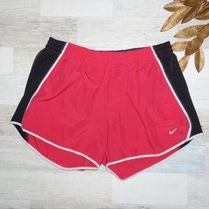 Nike Women's Dri-Fit Athletic Shorts - Size Medium